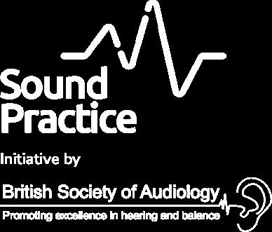 Sound Practice logo